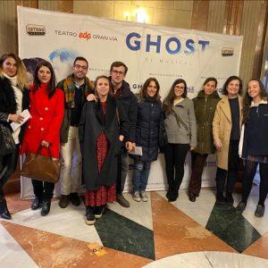 Laminam España / Iberstone y Keldo en el Teatro EDP