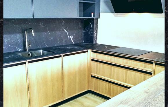 Proyectos de cocina con nuestra nueva colección HISPANIA